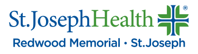 St. Joseph Health Redwood Memorial